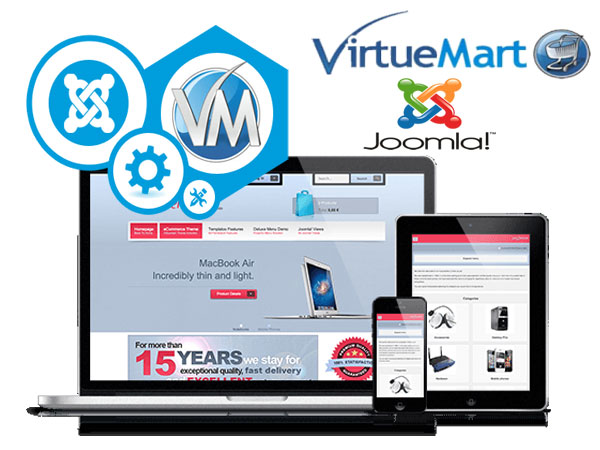 virtuemart-development