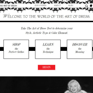the-art-of-dress